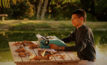 Lançamento de livro acontece nesta quinta- feira na Paróquia São Nicolau