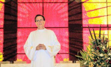 Convite: Ordenação Diaconal