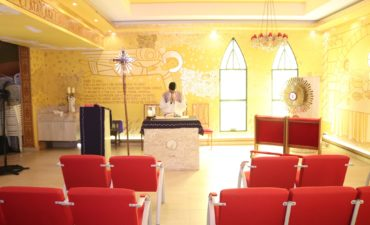 Como participar da Santa Missa em casa?