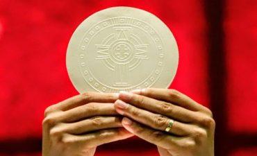 Eucaristia: sacramento de Amor