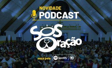 Podcast SOS Oração!