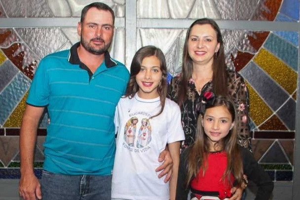 Comunicamos o falecimento do Sr. Luiz Antônio Barbosa